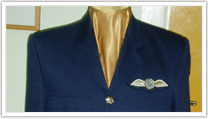 military uniforms